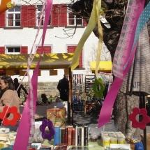 Frühlingsmarkt 2015