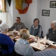 Seniorenmittagstisch 2